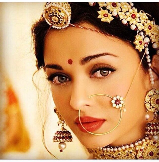 aishwarya in nath