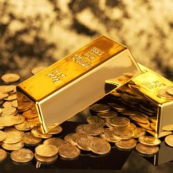 GOLD PRICE RISING TO THE HIGHEST RECORD