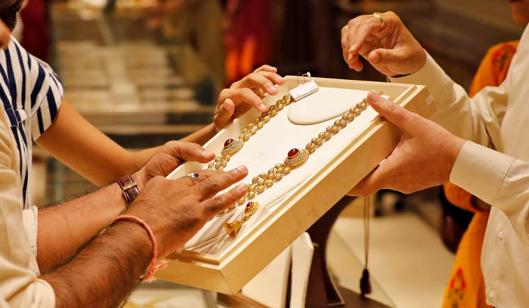 Gold jewellery sales go digital amid coronavirus pandemic