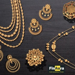 HOW TO BUY GOLD JEWELLERY EASILY USING FINAURA?