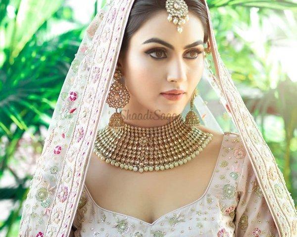 Wedding Jewellery for Sikh Bride